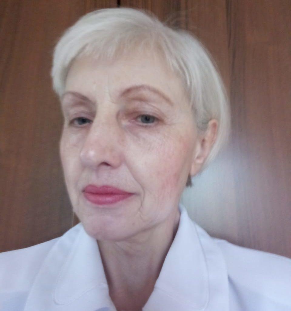 Максимова Наталья Анатольевна АН Апартаменты Петербурга